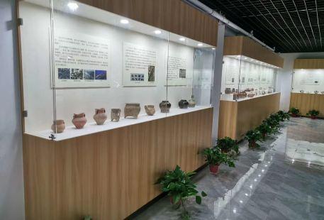 Xuzhoushi Zisha Museum