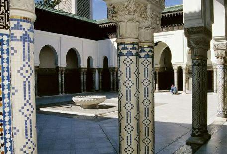 里昂大清真寺