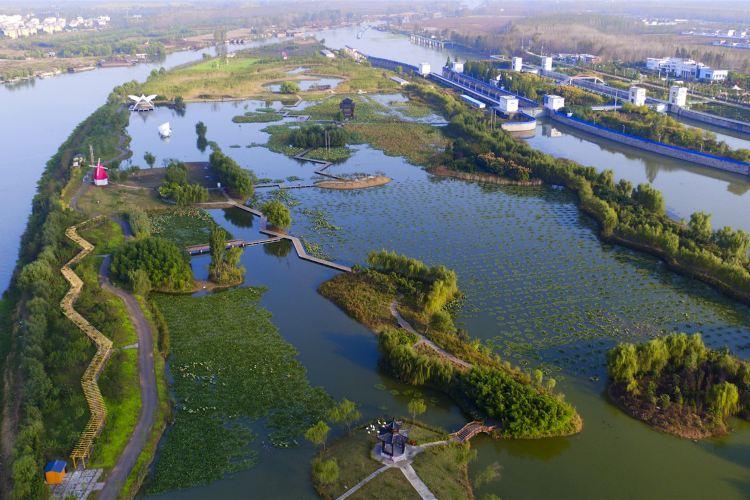 雙龍湖觀鳥園1