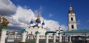 Tobolsk,Recommendations
