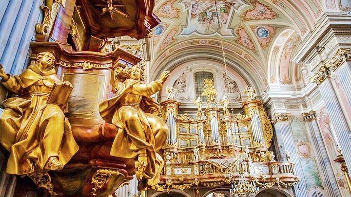 St. Anne's Church (Kosciol Swietej Anny)4