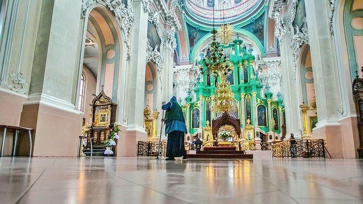Orthodox Church of the Holy Spirit4