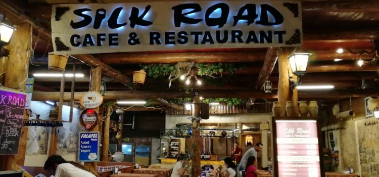 Silk Road Restaurant & Kebap House1