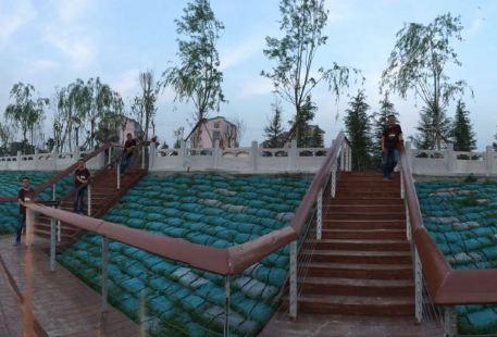 Danhe Longmen Tourist Scenic Spot