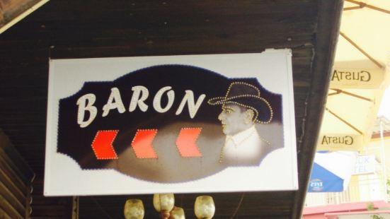 Marina Baron Restaurant