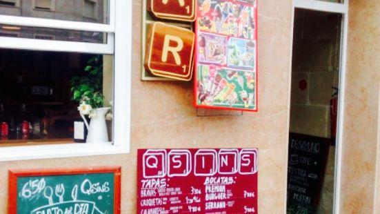 Qsins Bar