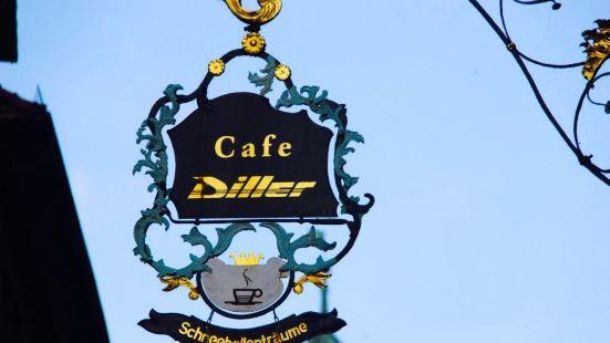 Diller Schneeballencafe