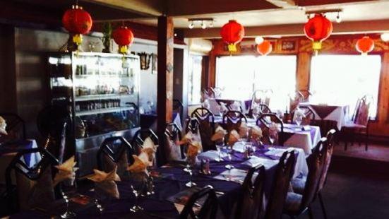Restaurant Le Jardin Lee