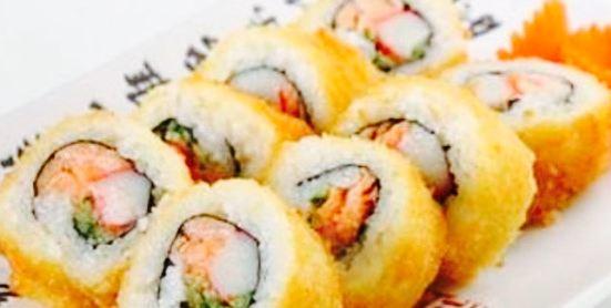 Supa Sushi
