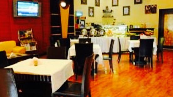 Cold River Restaurant