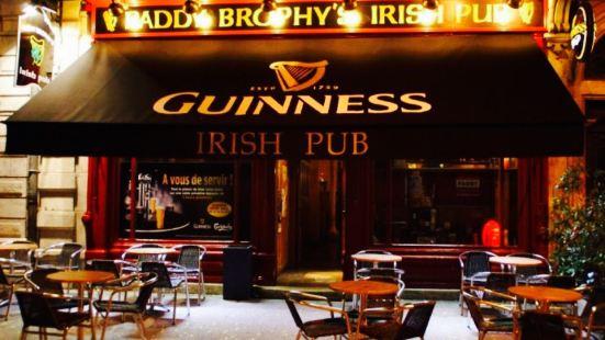 Paddy Brophy's Irish Pub