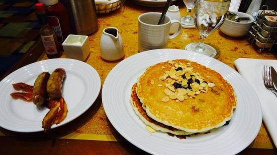 Avenue Cafe