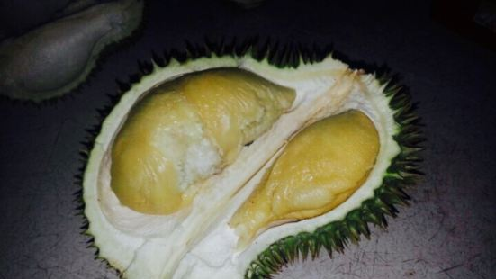 durian Stall