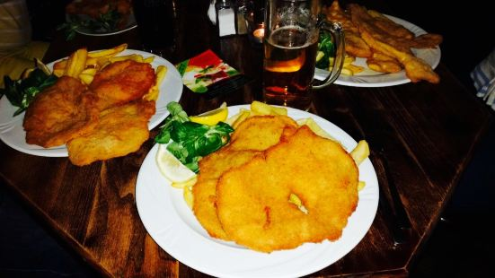Endlos Restaurant Cafe Bar