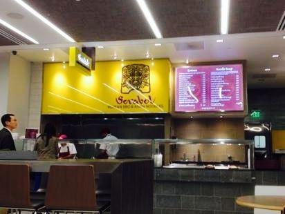 Sorabol Korean BBQ & Noodles