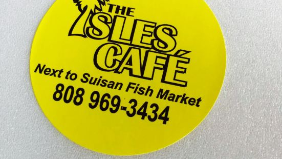 The Isles Cafe