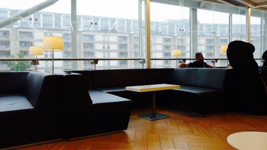 Cafe Premier Arago
