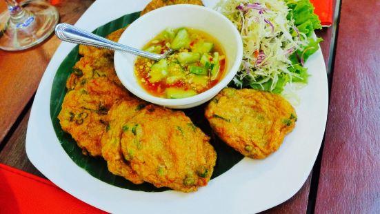Olympic Khmer-Thai Restaurant