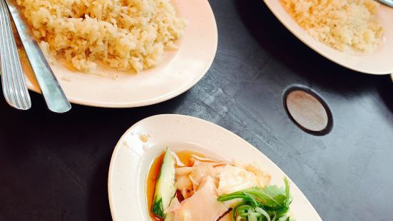 Restoran Hup Kee