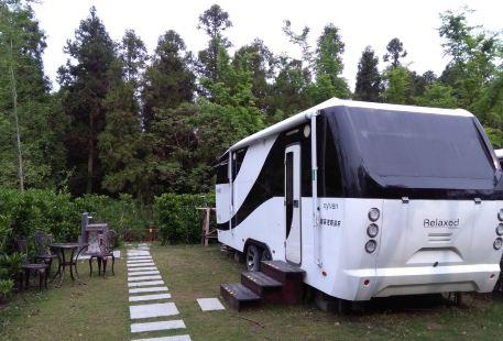 Mingzhu Lake Recreational Vehicle Base