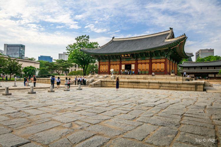Deoksugung Palace1