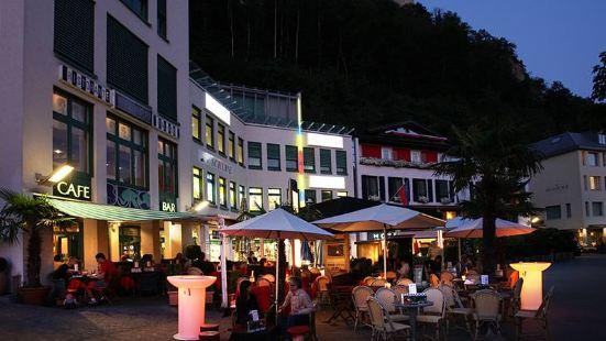 Brasserie Burg