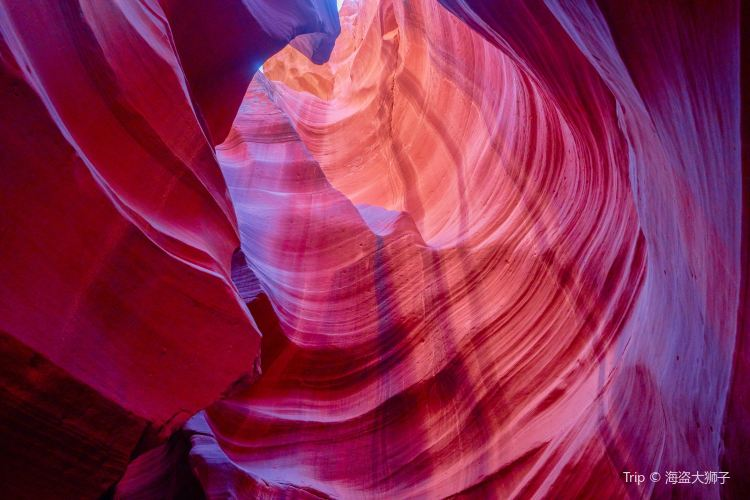 Antelope Canyon4