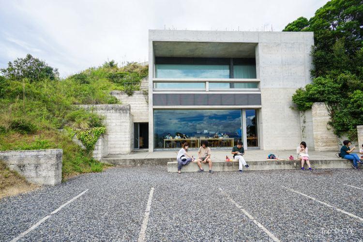 地中美術館1