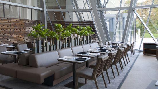 Le Frank Fondation Louis Vuitton