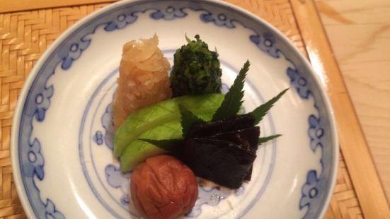 Hokkai Sozai, Kishiwada