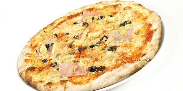 Pizza Big