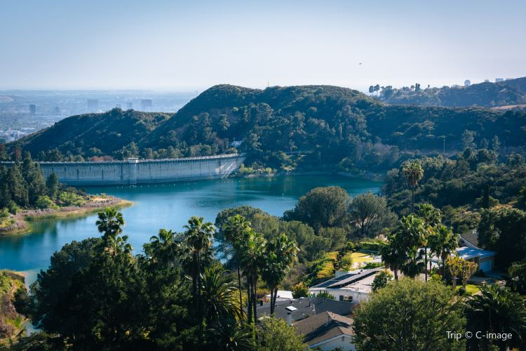 Hollywood Reservoir2