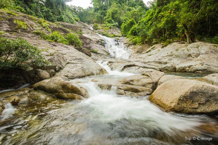 카오야이국립공원1