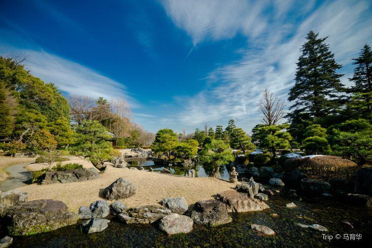Nijo Castle2