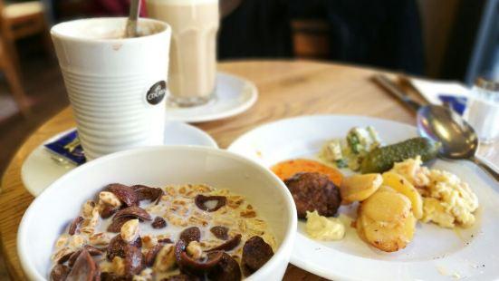 Coselpalais Restaurant & Grand Cafe
