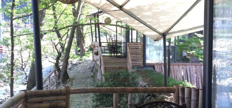 紫堤度假農場餐廳2