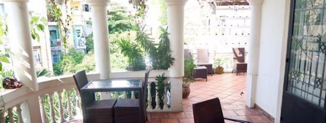 Bloom Saigon Restaurant1