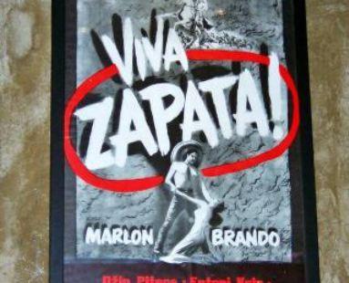 Zapata's
