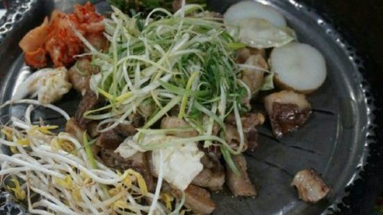 Pure Korean Beef Tripes