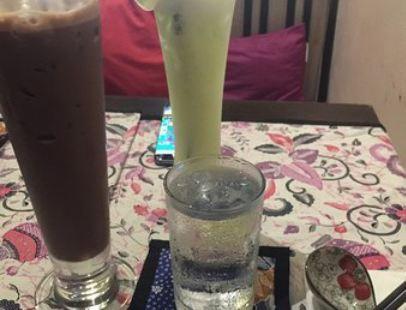 Lagenda Cafe