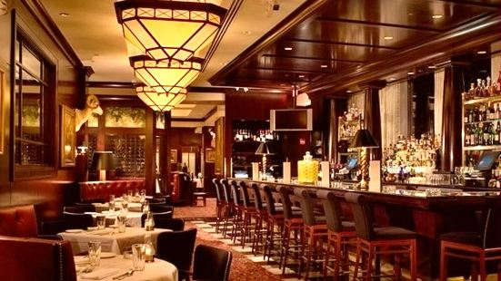 The Capital Grille(Las Vegas)