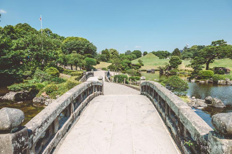 水前寺成趣園2