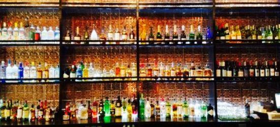 Pera Uptown Wine Bar