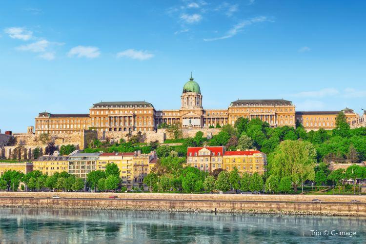 ブダペスト歴史博物館4