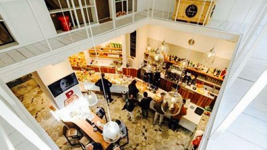 Panpacor Kafe S.R.L