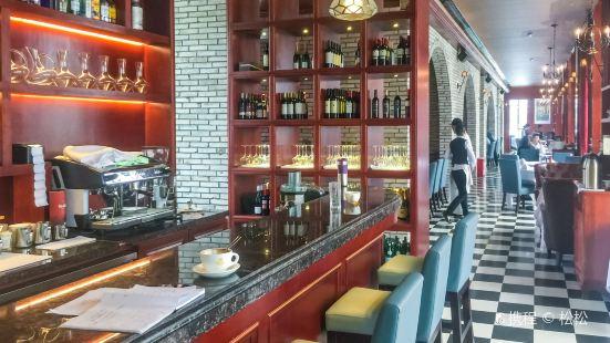 Jacky Angela Steak House( You Lun Harbour )