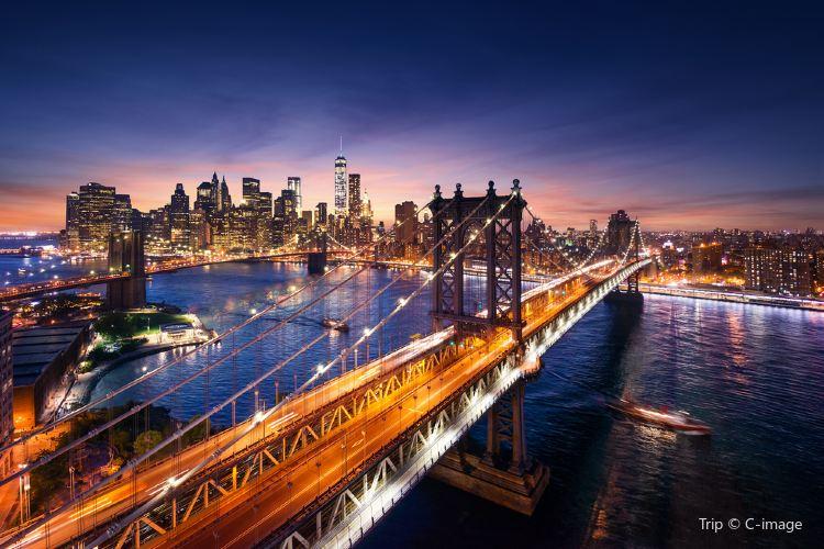 布魯克林大橋3
