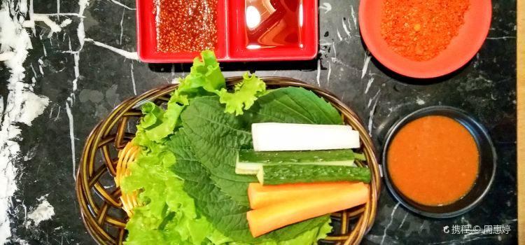 夢山水日式烤肉(五四廣場店)2