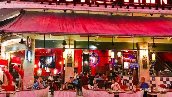紅琴餐廳(Pub Street)