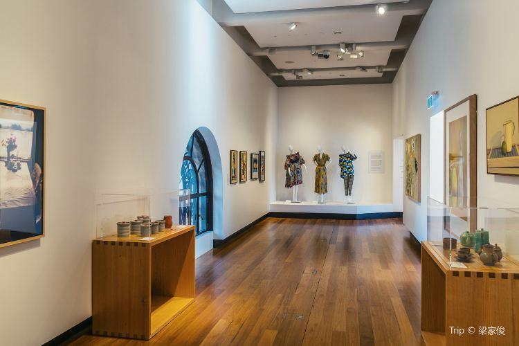 브리즈번 박물관3